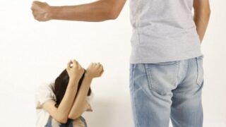 アルコールハラスメント夫、酒を飲んでの家庭内暴力・DV