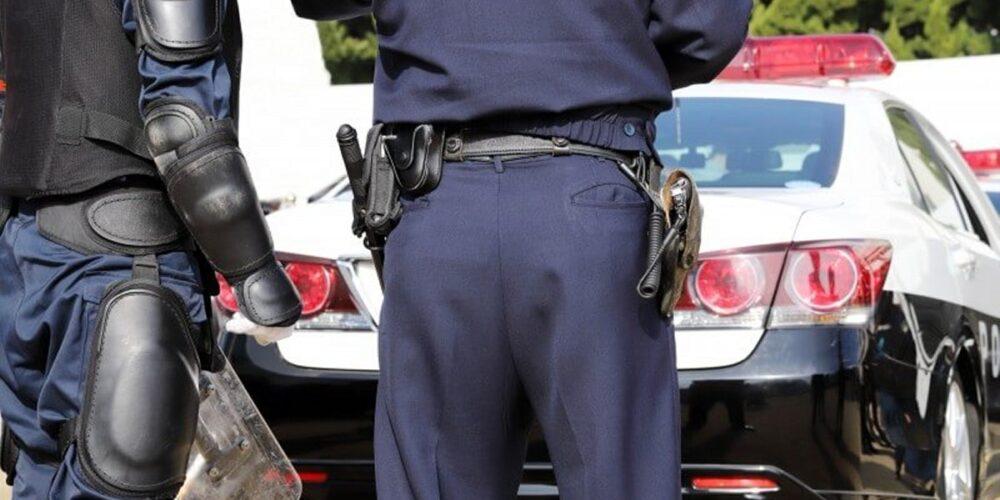 家庭内暴力・DVの夫が怖がるのは抵抗、警察