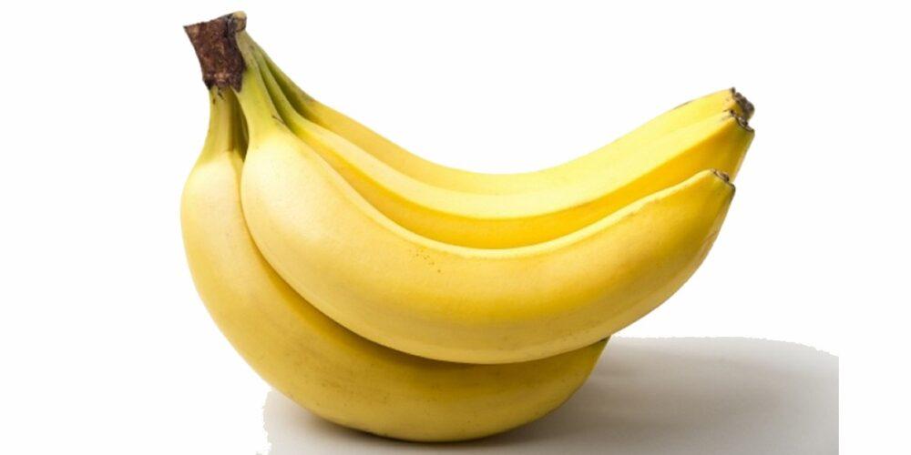 うつ病の原因セロトニン不足のため、トリプトファンが含まれるバナナを食べる