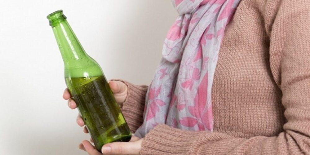 主婦がアルコール依存症になるのを防ぐには