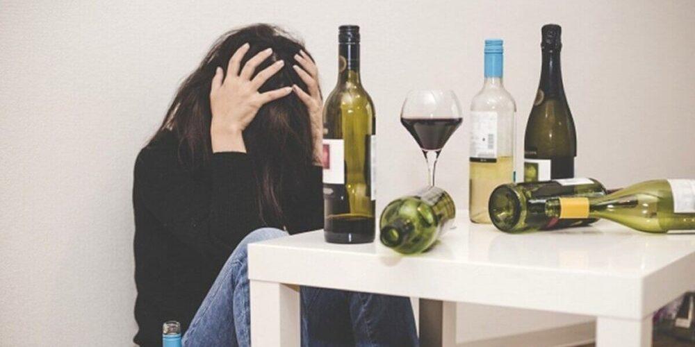 アルコール依存症の症状・飲酒欲求