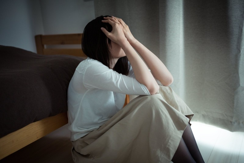 女性のアルコール依存症の末路、離婚