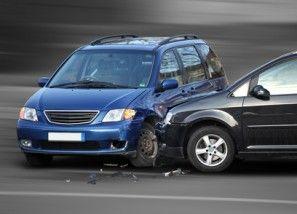 飲酒運転での事故