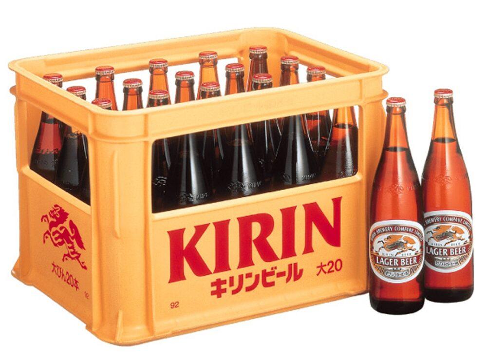 未成年の飲酒はほとんどの場合、父親にビールを勧められ飲まされるのが原因