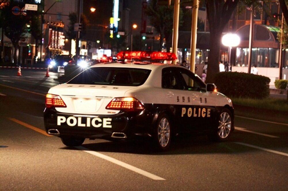 酒気帯び運転で道交法違反!パトカーに追われ逃げ切れずに捕まった