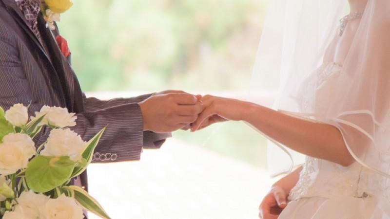 バツイチ再婚のカップル