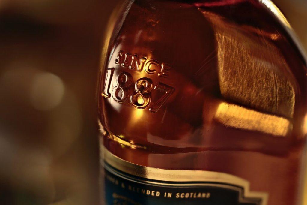 ウィスキーでアルコール依存症に