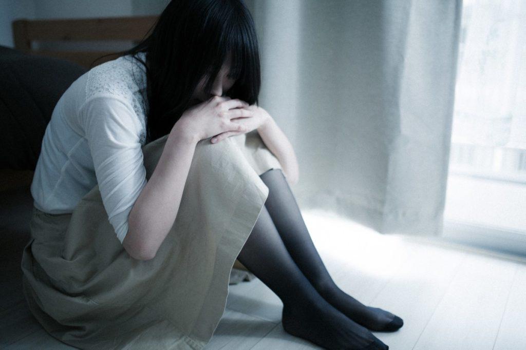 アルコール依存症の離脱症状