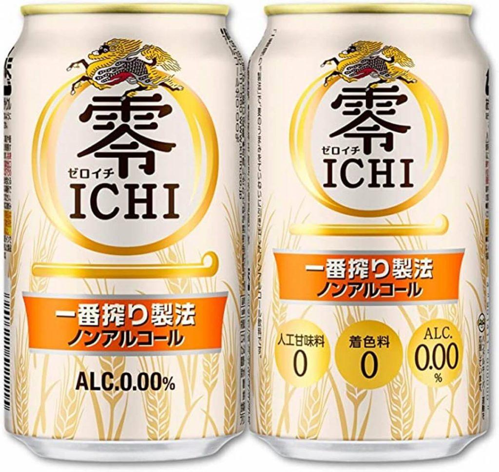 ノンアルコール・ビールを腹いっぱい飲んでビールを飲まない