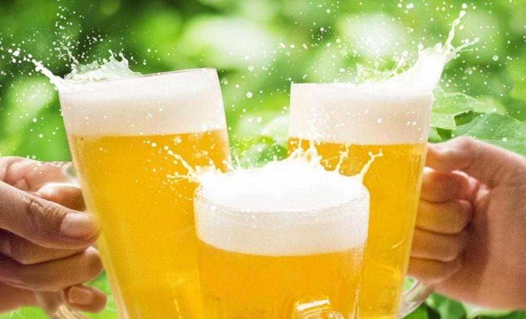 アルコールの分解に体内の水分が必要
