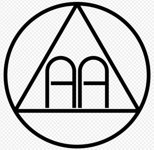 AAのロゴ