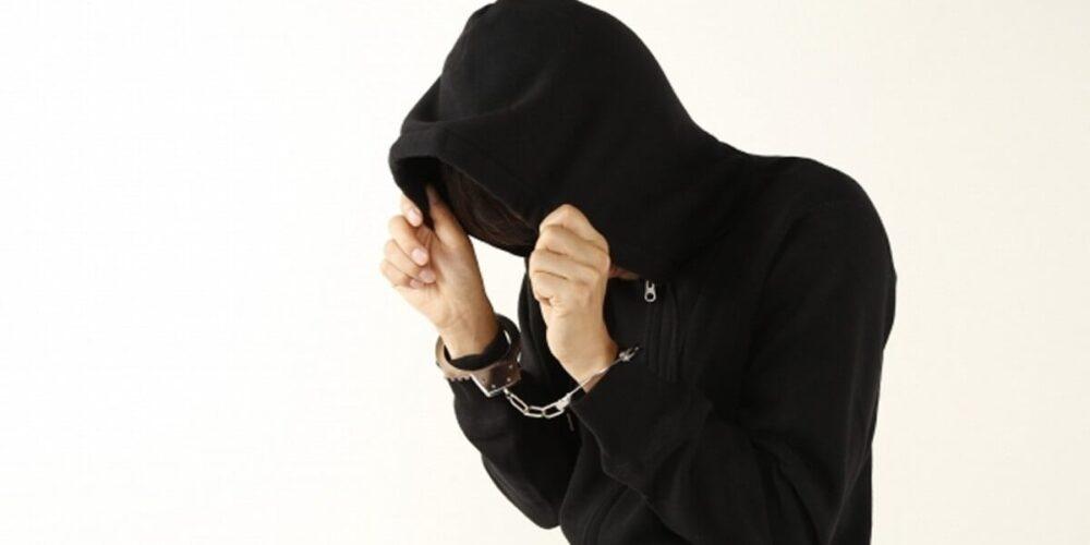 精神病院からの脱走は犯罪になる