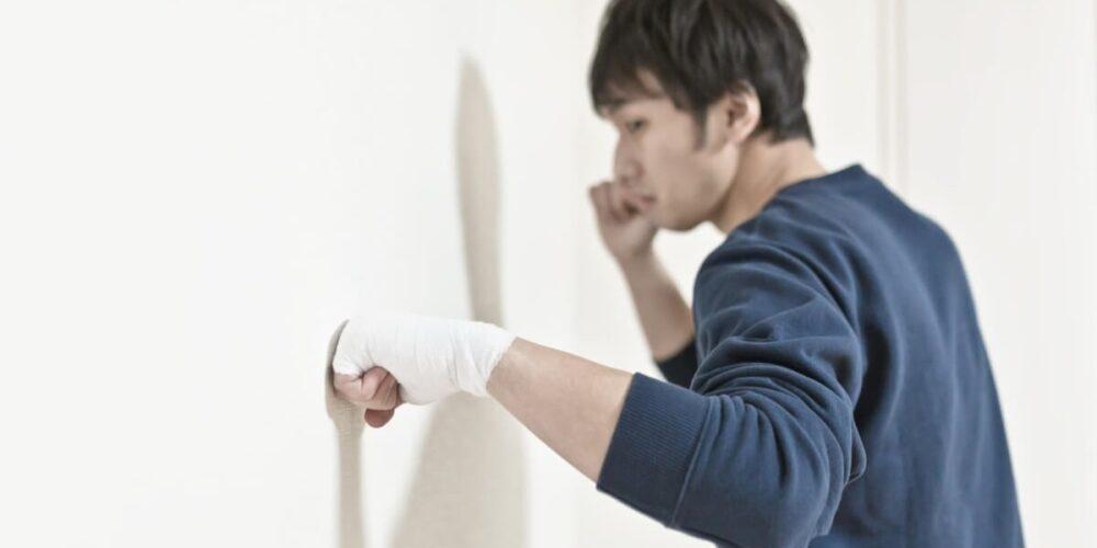 入院生活で運動不足解消の運動