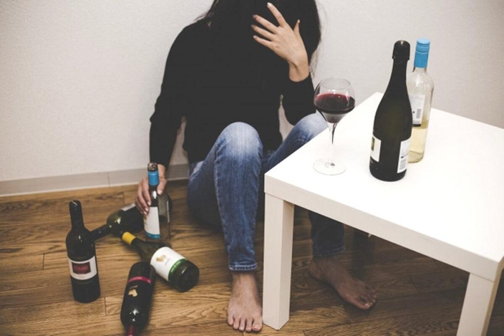 アルコール依存症は精神病院に入院するしかない