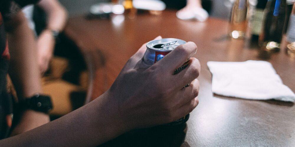 アルコール依存症者の約束