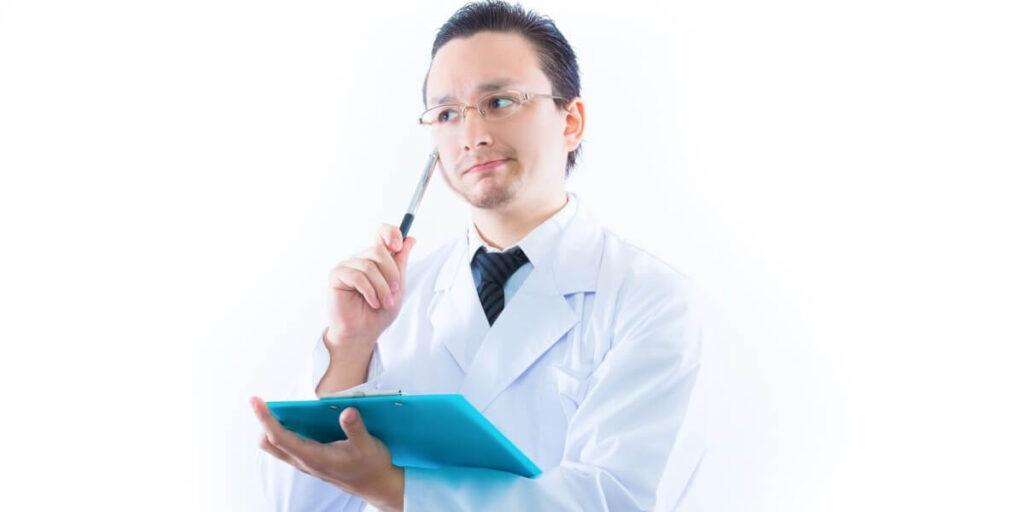 任意入院の患者