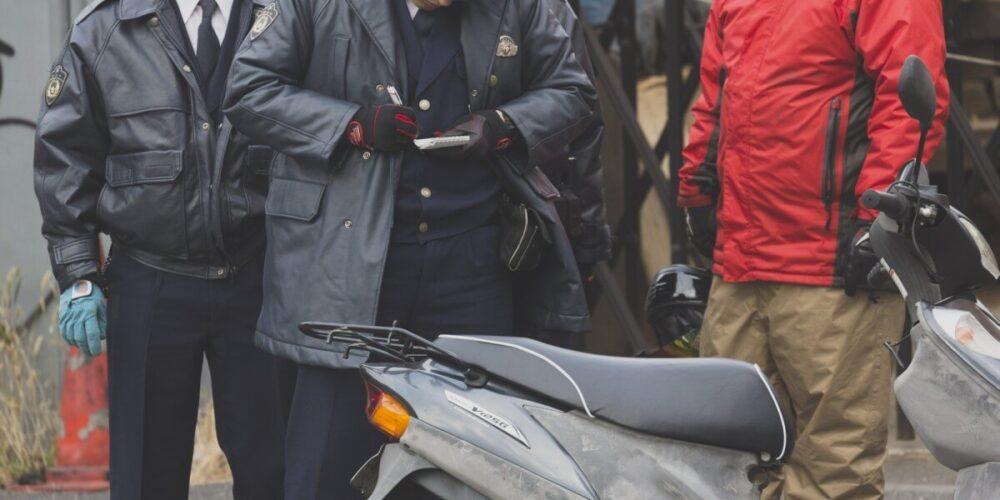 警察からの措置入院