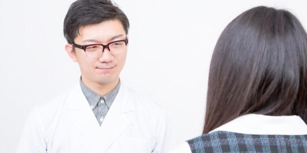 慢性期病棟の患者
