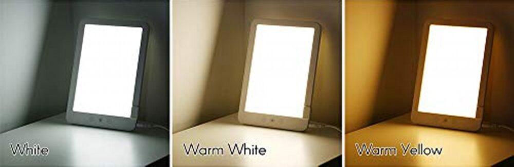光療法ライト