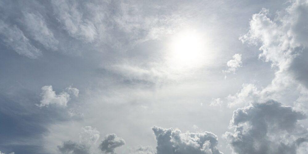 太陽の光でセロトニンを増やす