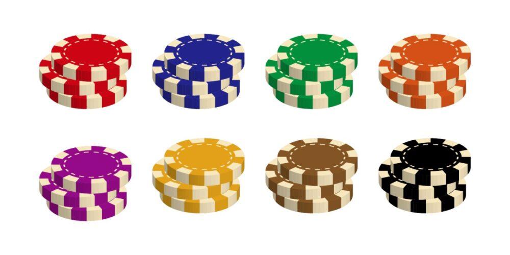 オンラインカジノのレート