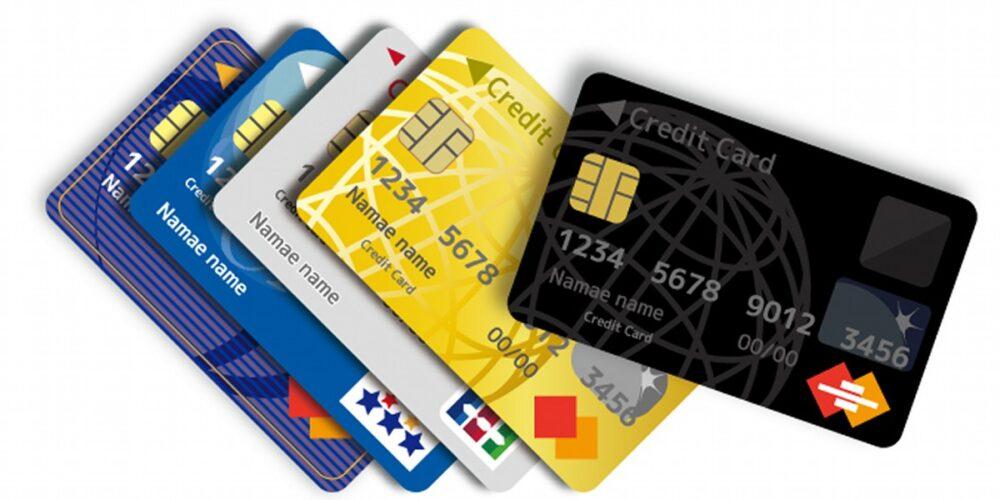 ギャンブルの資金はクレジットカード