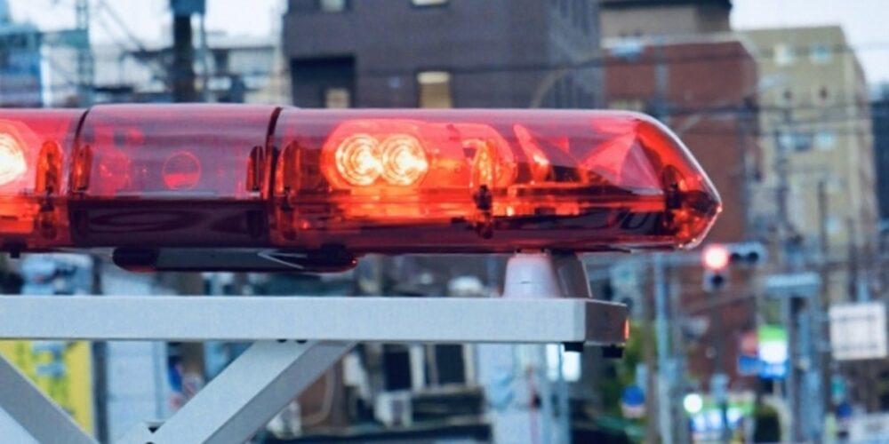 酒で酔いすぎると警察に泥酔保護される